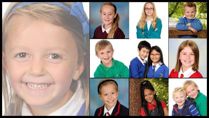 Primary School Photographs